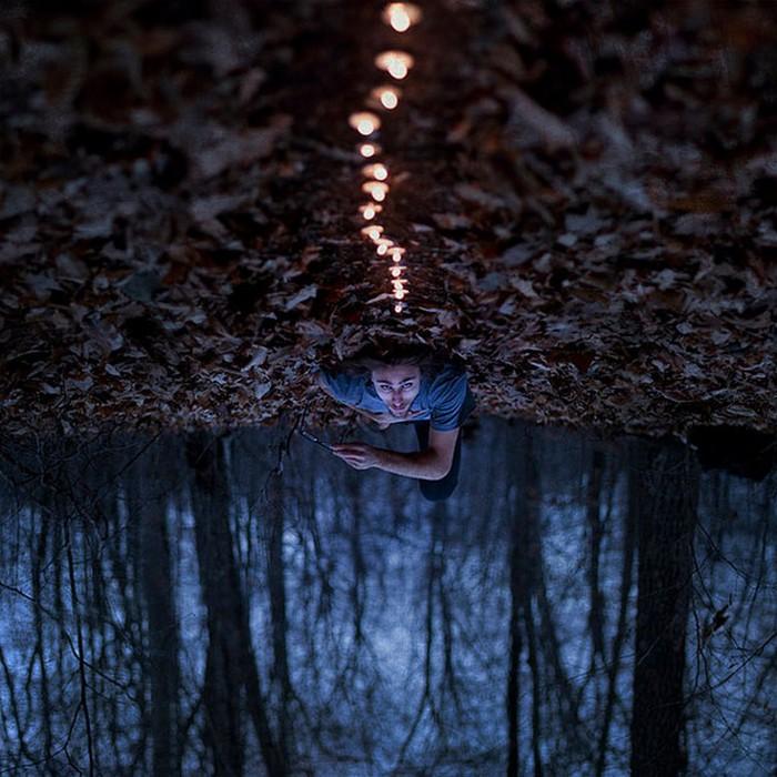 Странный фото-сюрреализм от Kevin Corrado 16 (700x700, 127Kb)