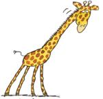 Превью p14_giraffe-clipart (320x308, 66Kb)