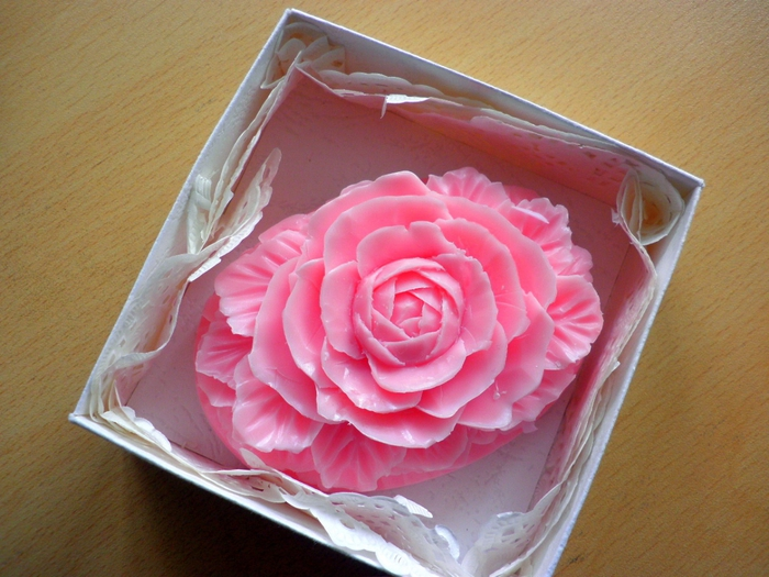 Роза в коробке (700x525, 290Kb)