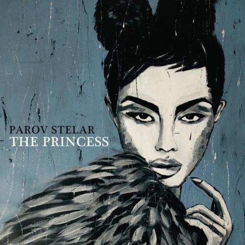 Parov Stelar - The Princess (2012) (500x500, 49Kb)