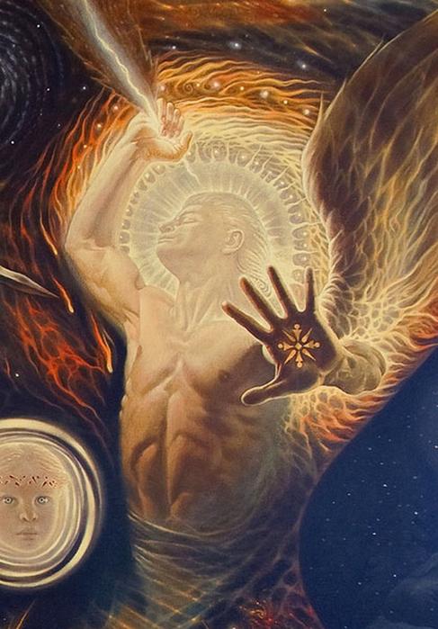 Сюрреалистическая иконопись Олега Королёва 31 (487x700, 368Kb)