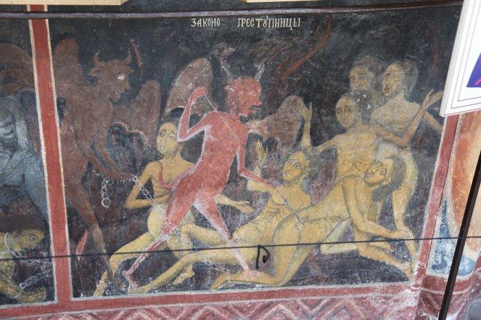 Рильский монастырь 14156