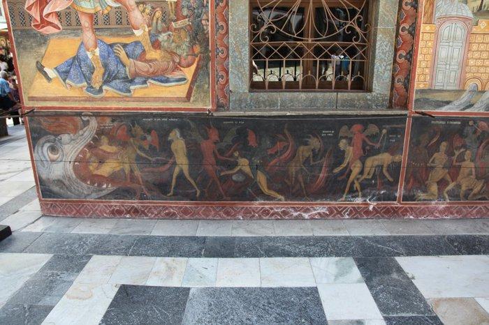 Рильский монастырь 60746
