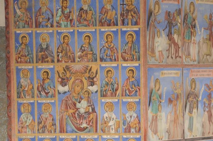 Рильский монастырь 59580