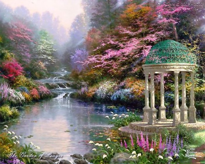 Thomas Kinkade (43) (700x560, 465Kb) .