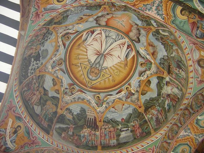 Рильский монастырь 39746