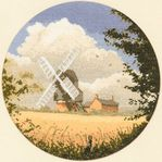 ������ Corn Mill (399x400, 40Kb)