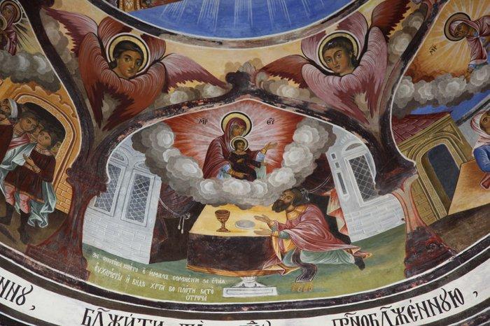 Рильский монастырь 65672