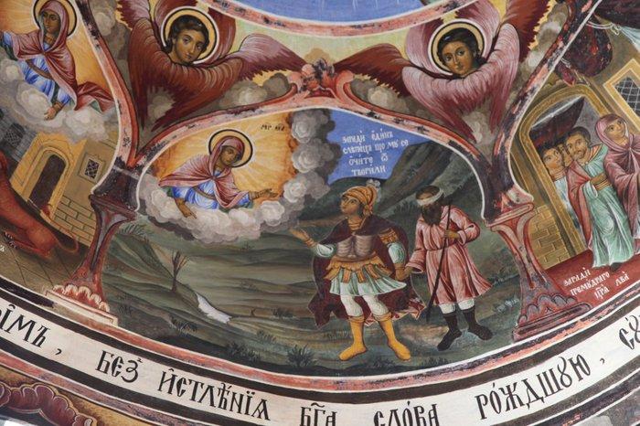 Рильский монастырь 42615