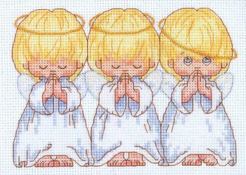 Схема три ангела почти идеальный