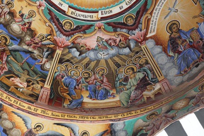 Рильский монастырь 29877