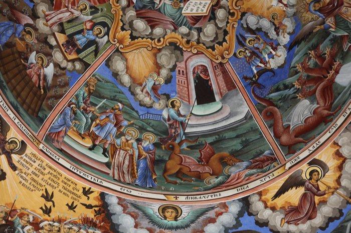 Рильский монастырь 41894