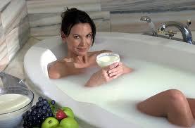 Моя девушка моется в ванной фото 181-846