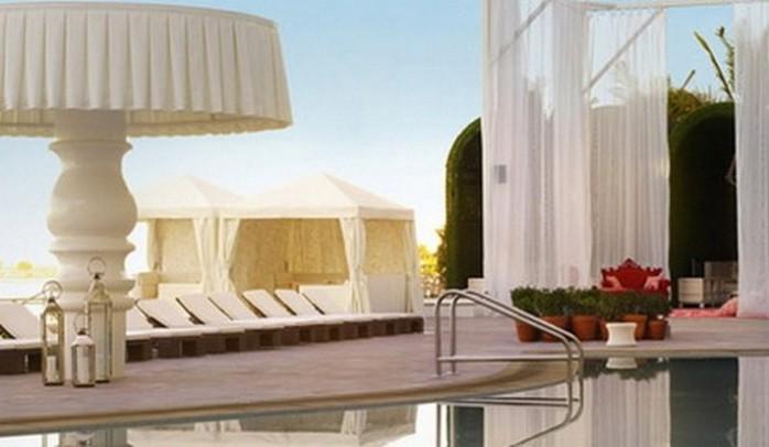 Удивительно красивый дизайн отеля Mondrian South Beach 13 (700x406, 53Kb)