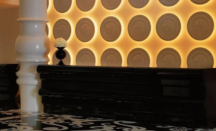 Удивительно красивый дизайн отеля Mondrian South Beach 43 (700x424, 52Kb)