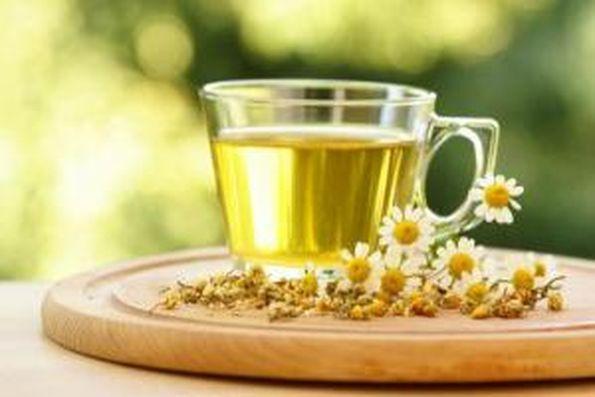 чай из ромашки (595x397, 27Kb)