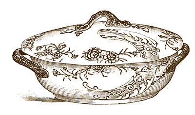 tureen vintage Image GraphicsFairy007brn (400x237, 49Kb)