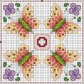 персиковые бабочки (120x120, 11Kb)