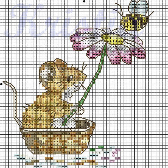 мишка (700x700, 304Kb)