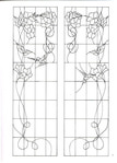 Превью Decorative Doorways Stained Glass - 05 (367x512, 53Kb)