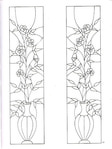 Превью Decorative Doorways Stained Glass - 19 (384x512, 53Kb)