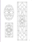 Превью Decorative Doorways Stained Glass - 23 (384x512, 47Kb)