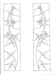 Превью Decorative Doorways Stained Glass - 29 (384x512, 42Kb)
