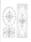 Превью Decorative Doorways Stained Glass - 31 (384x512, 56Kb)