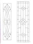 Превью Decorative Doorways Stained Glass - 57 (384x512, 36Kb)