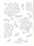 ������ Japanese Floral Patterns and Motifs - 04 (380x512, 60Kb)