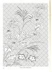 Превью Japanese Floral Patterns and Motifs - 22 (370x512, 103Kb)