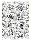 Превью Japanese Floral Patterns and Motifs - 24 (373x512, 106Kb)