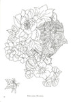 Превью Japanese Floral Patterns and Motifs - 46 (368x512, 61Kb)