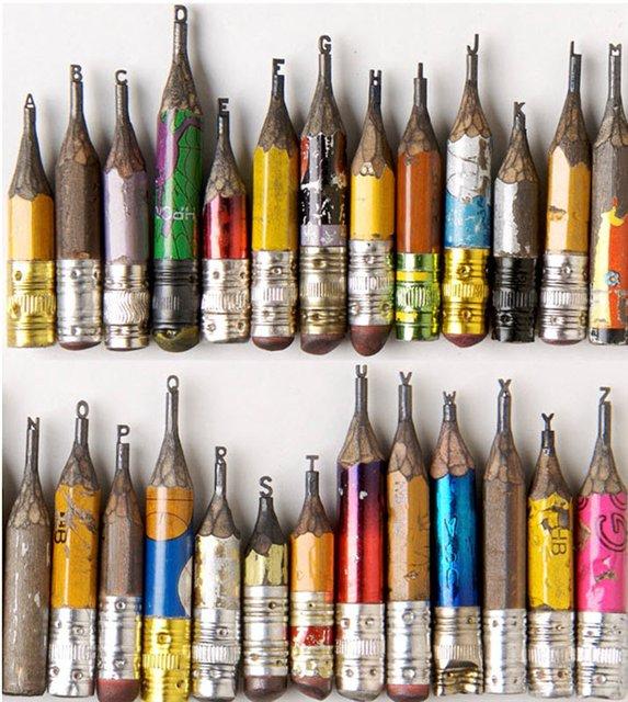 карандашные миниатюры (573x640, 98Kb)