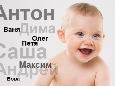 самые популярные болгарские имена и фамилии