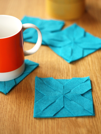diy-no-sew-felt-coasters (400x529, 364Kb)