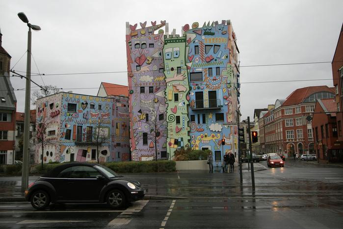 счастливый дом риззи (700x466, 190Kb)