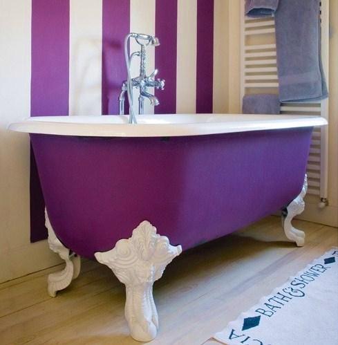 Покрасить ванну своими руками фото