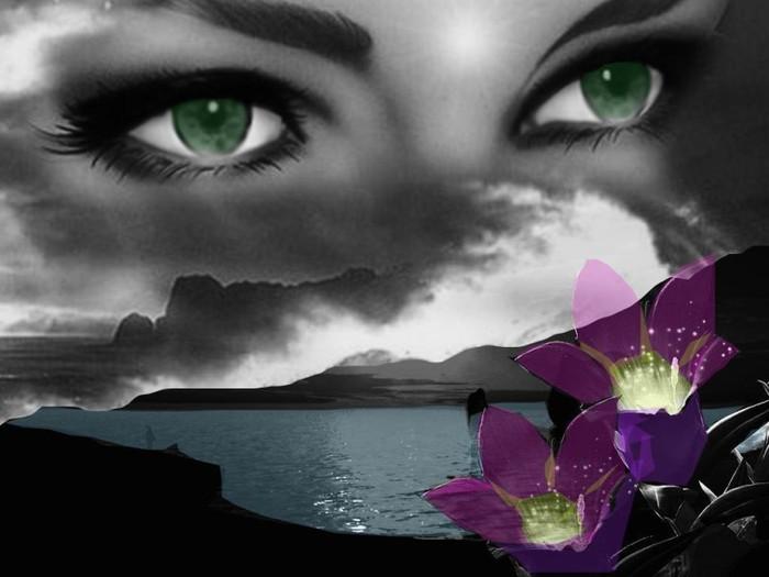 Твои глаза зелёные (400x300, 5Kb)