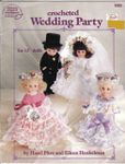 Превью Crocheted Wedding Party-FC (487x640, 68Kb)