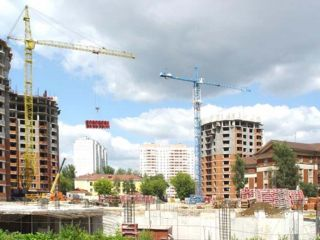 Распределение строительных систем