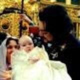 Крещение дочери Киркорова (160x160, 7Kb)