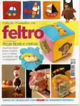 Превью Trabalhos em Feltro 2 - Capa (532x700, 518Kb)