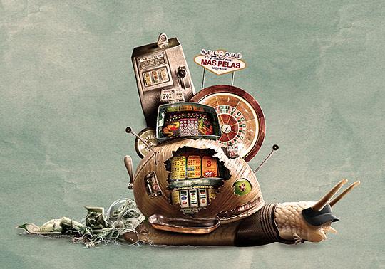 Картины сюрреалистов современности 2 (540x378, 75Kb)