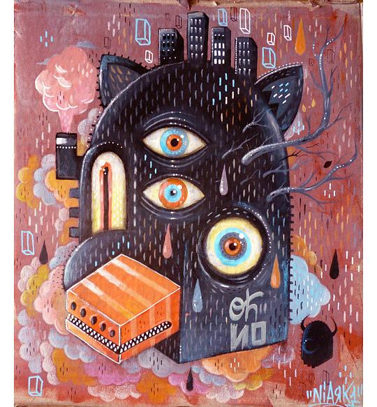 Картины сюрреалистов современности 10 (540x584, 136Kb)