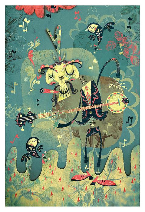 Картины сюрреалистов современности 28 (479x700, 196Kb)