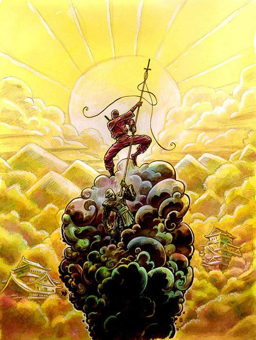 Картины сюрреалистов современности 30 (527x700, 160Kb)