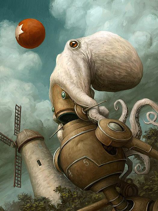 Картины сюрреалистов современности 59 (525x700, 109Kb)