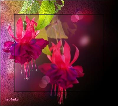 ЦветыРам (400x358, 27Kb)