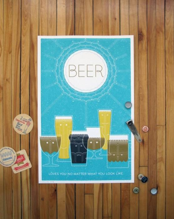 Постеры в стиле ретро 1 (556x700, 406Kb)